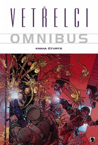 Vetřelci Omnibus Kniha čtvrtá