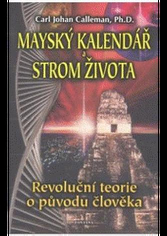 Mayský kalendář a strom života