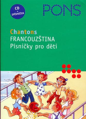 Francouzština Písničky pro děti