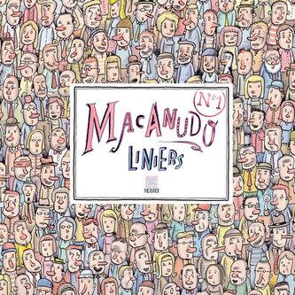 Macanudo - Ricardo Liniers