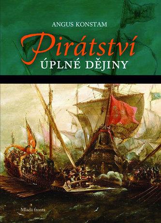 Pirátství