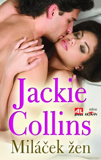 Miláček žen - Jackie Collins