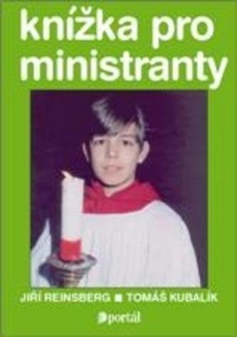 Knížka pro ministranty