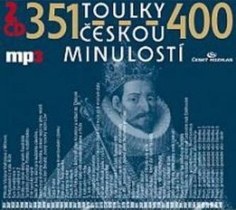 Toulky českou minulostí 351 - 400