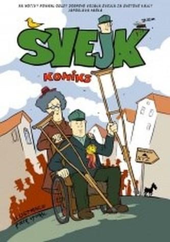 Švejk komiks