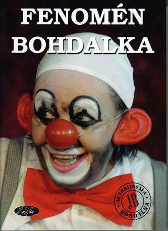 Fenomén Bohdalka - Slávka Kopecká; Jiřina Bohdalová