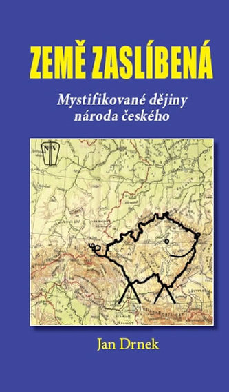 Země zaslíbená - Jan Drnek