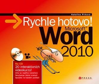 Microsoft Word 2010 - Kateřina Pírková