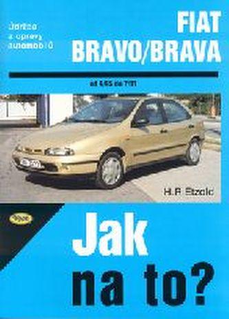 Fiat Bravo/Brava od 9/95 do 7/01 - Hans-Rüdiger Etzold