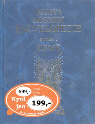 Ottova moderní encyklopedie Země - Helena Kholová; Michael Borovička
