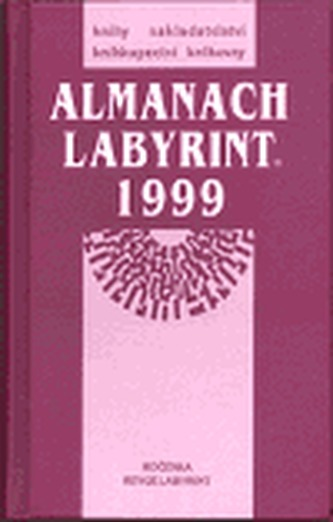 Almanach Labyrint 1999