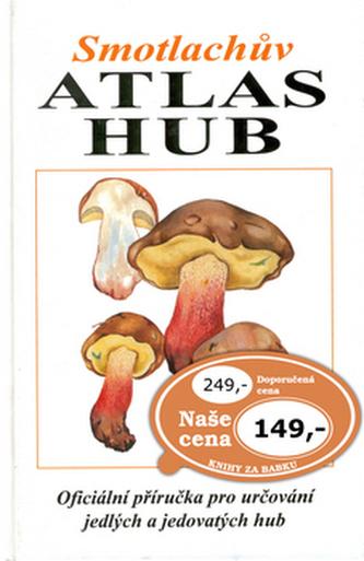 Smotlachův atlas hub