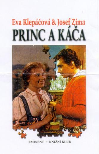 Princ a Káča