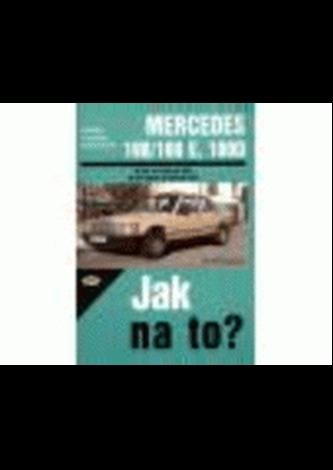Mercedes Benz 190/190E a 190 D od 12/82 do 5/93