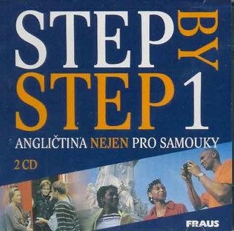 Step by step 1 2CD