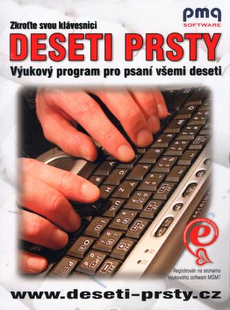 Zkroťte svou klávesnici deseti prsty