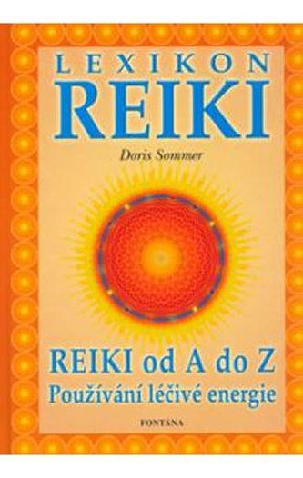 Lexikon Reiki
