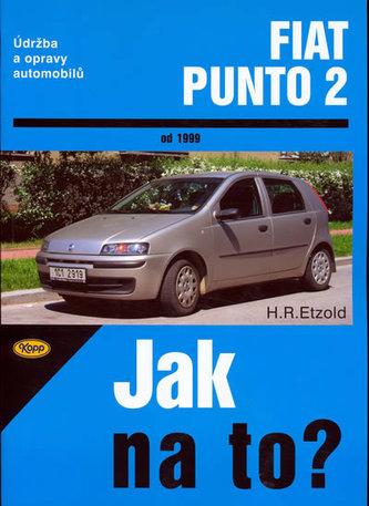 Fiat Punto 2 od roku 1999 - Hans-Rüdiger Etzold