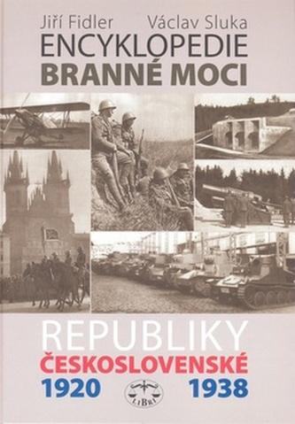 Encyklopedie branné moci Republiky československé 1920-1938