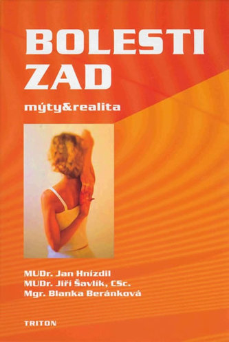 Bolesti zad: mýty a realita