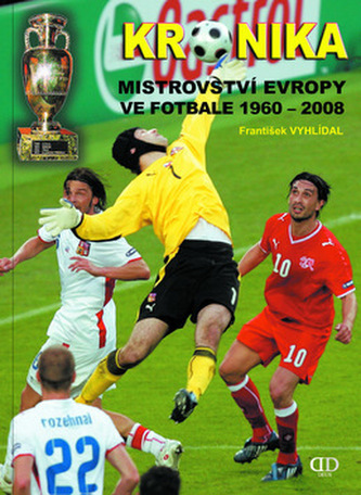 Kronika Mistrovství Evropy ve fotbale 1960-2008
