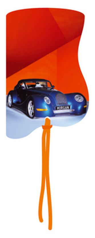 Magnetická záložka Morgan auto - MZ 009