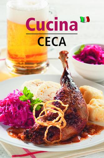Cucina ceca - Lea Filipová; Jiří Poláček a kol