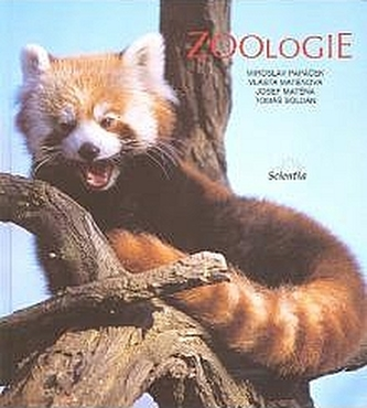Zoologie - Miroslav Papáček