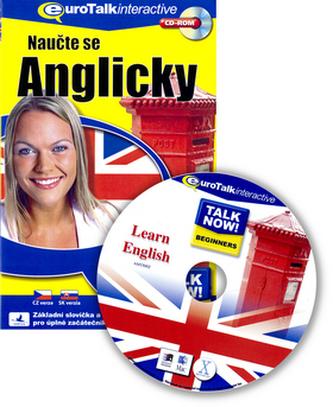 Naučte se Anglicky Talk now!