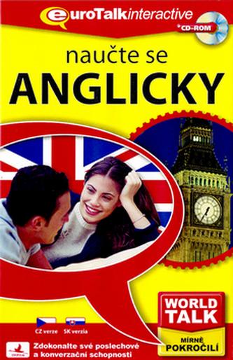 Naučte se Anglicky World Talk