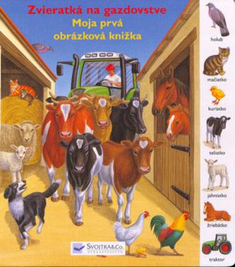 Zvieratká na gazdovstve
