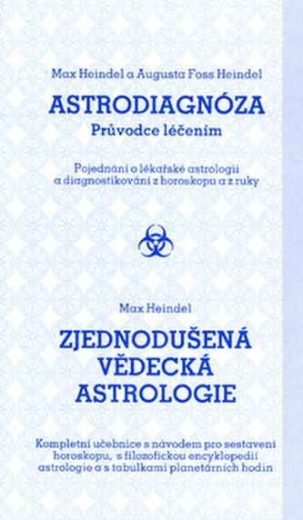 Astrodiagnóza - Augusta Fossová-Heindelová; Max Heindel