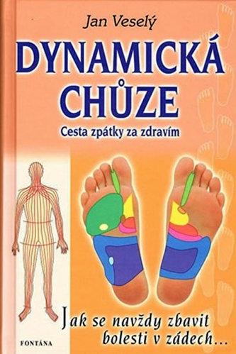 Dynamická chůze - Jan Veselý