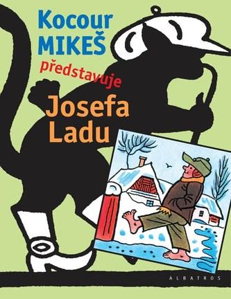 Kocour Mikeš představuje Josefa Ladu - Josef Lada
