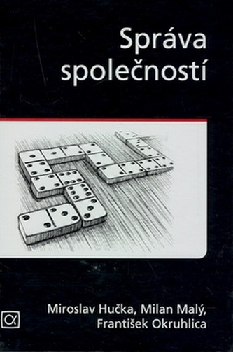 Správa společností - Miroslav Hučka