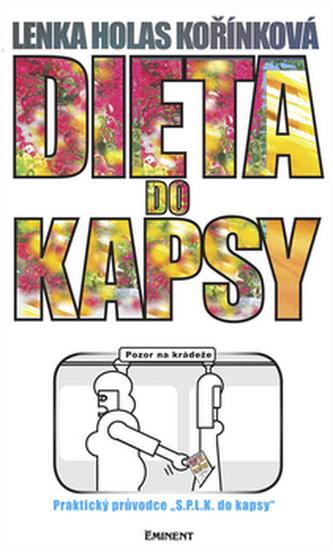 Dieta do kapsy - Lenka H. Kořínková