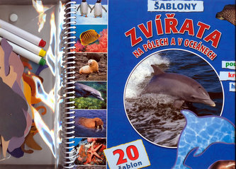 Zvířata na pólech a v oceánech