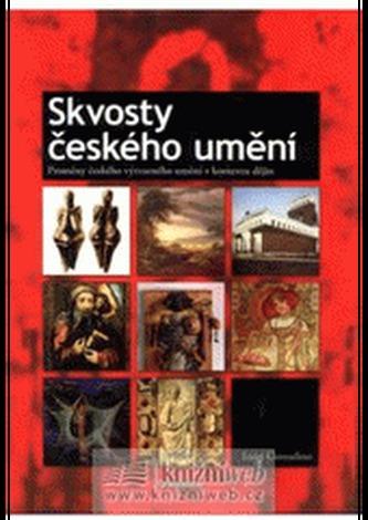 Skvosty českého umění