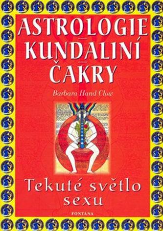 Astrologie Kundaliní Čakry