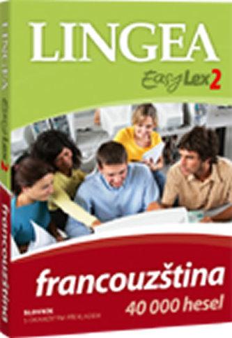 EasyLex 2 francouzština
