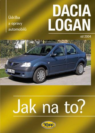 Dacia Logan od 2004 - Peter Russek