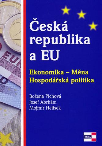 Česká republika a EU - Božena Plchová