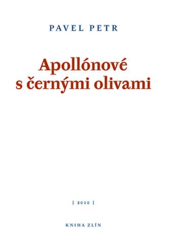 Apollónové s černými olivami