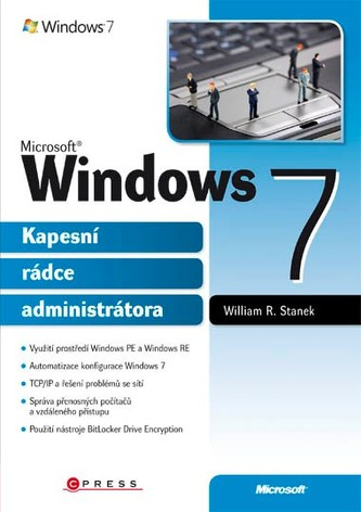 Microsoft Windows 7 - William R. Stanek