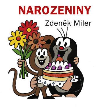 Narozeniny - Zdeněk Miler