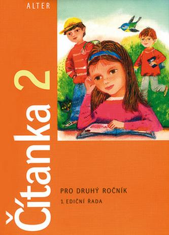 Čítanka 2 - Z. Nováková; Denisa Wagnerová