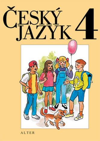 Český jazyk 4 - Kolektiv autorů