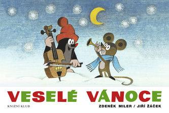 Veselé Vánoce - Zdeněk Miler; Jiří Žáček