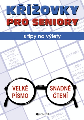 Křížovky pro seniory - Tomáš Feřtek