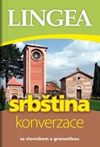 Srbština konverzace - Kolektiv autorů
